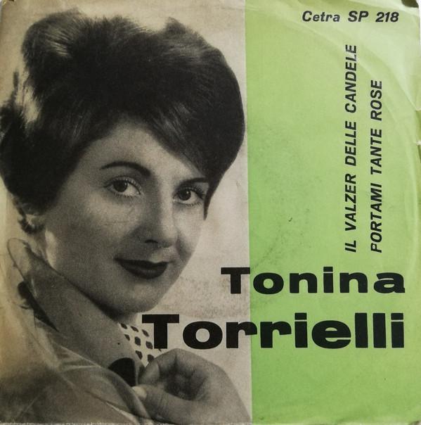 TORRIELLI, Tonina