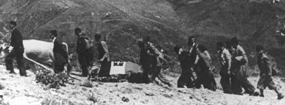 BENEDICTA, Serravallesi caduti e deportati