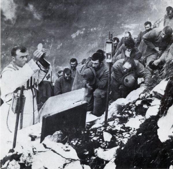 BOCCIO, Don Amilcare Agostino